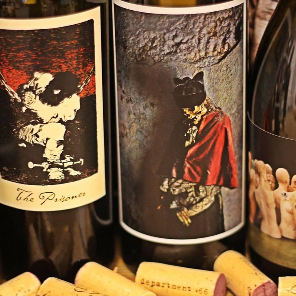 prisoner wine palermo wine orin swift