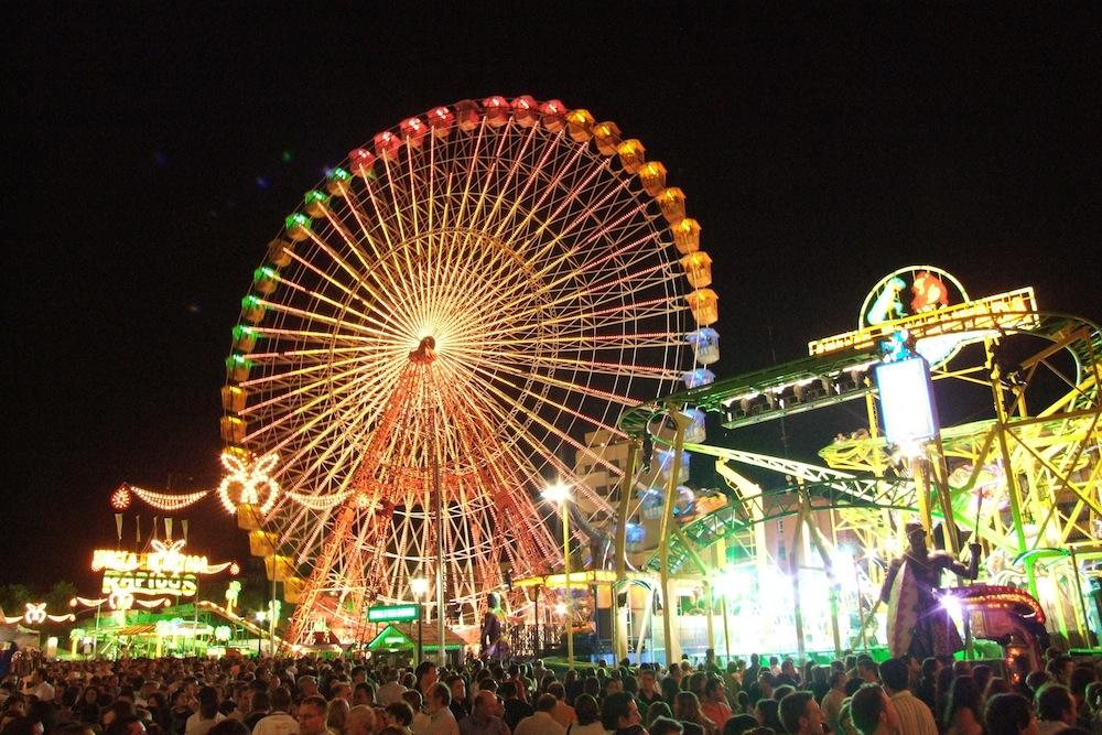 Atracciones_Feria