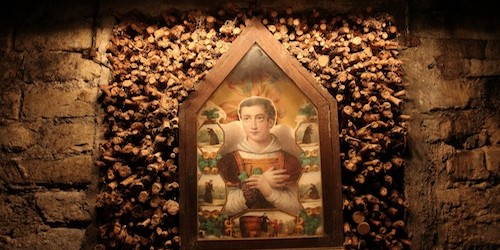 We celebrate every 22nd of January, the Festivity of San Vicente, ¨Patron¨ of Vine-growers of the world. Vicente was one of the last martyrs of the Roman epoch, and therefore one of the most known saints of the Christianity. His life is not so known as his Hispanic origin. Vicente […]