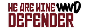 We are wine defender
