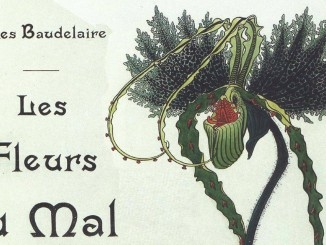 Baudelaire_fleurs du mal